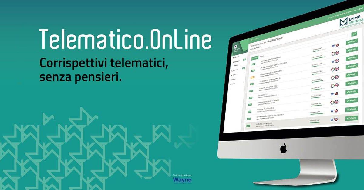 Telematico Online per il retista italiano senza pensieri